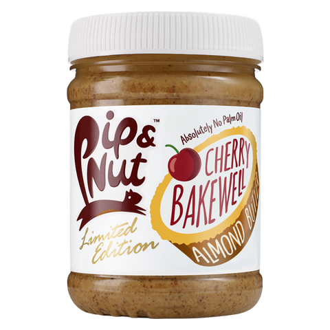 Pip & Nut Almond Butter 225g