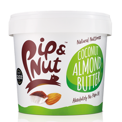 Pip & Nut Coconut & Almond Butter