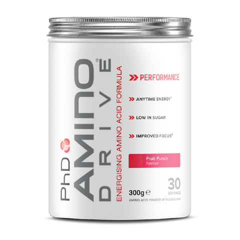 PhD Nutrition Amino Drive 300g