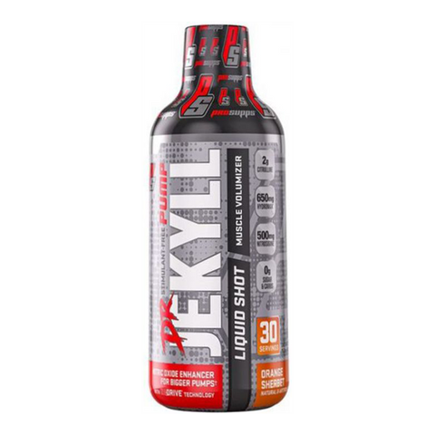 ProSupps Dr. Jekyll Pump Liquid Shot 450ml