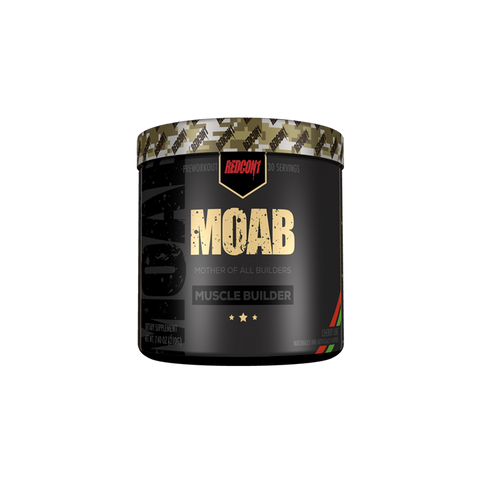 Redcon1 MOAB 210g