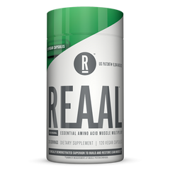 REAAL MUSCLE REAAL Capsules