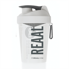 REAAL MUSCLE REAAL Shaker Cup
