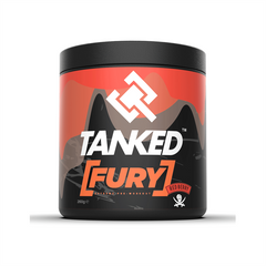 Tanked Fury 260g