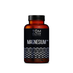 Tom Oliver Nutrition Magnesium Taurate