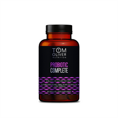 Tom Oliver Nutrition Probiotic Complete
