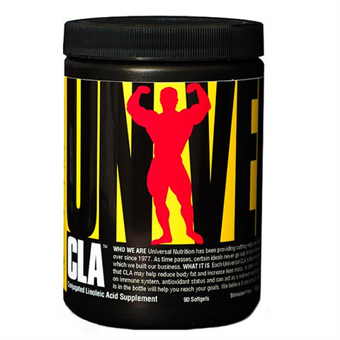 Universal Nutrition CLA