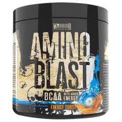 Warrior Amino Blast 270g