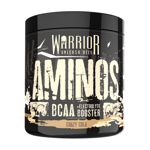 Warrior Aminos 360g Cola