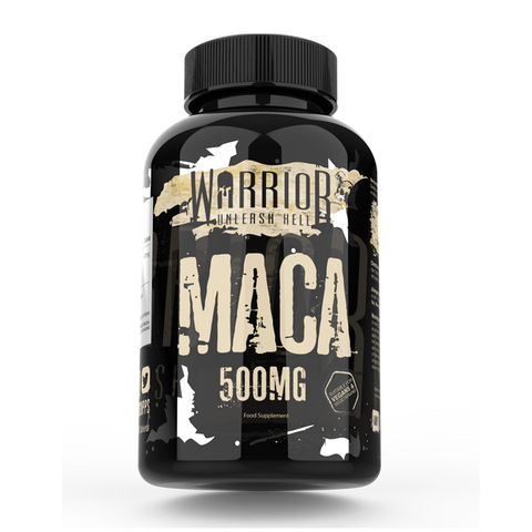 Warrior Core MACA