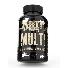 Warrior Core Multi