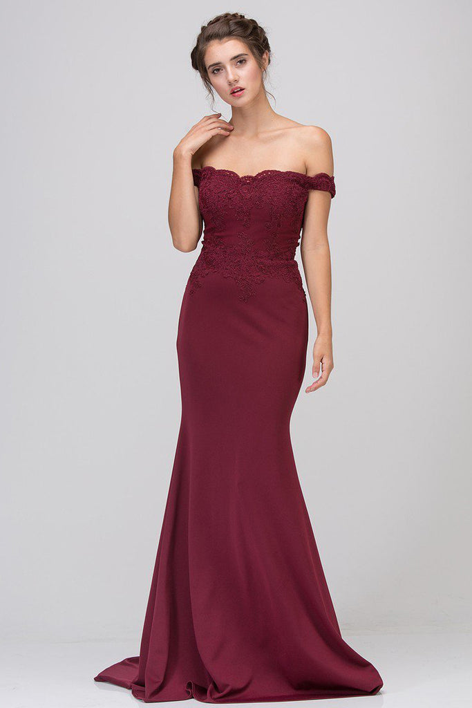 Where to Buy Cheap Bridesmaid Dresses | Alwaysprom.com
