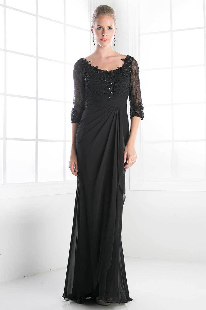 Mother of Bride Gown CDC288-Mother of the Bride Dresses-alwaysprom.com