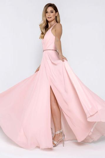 affordable Long Celebrity Evening Gowns ACSU026-Evening Dresses | Alwaysprom.com-Alwaysprom.com