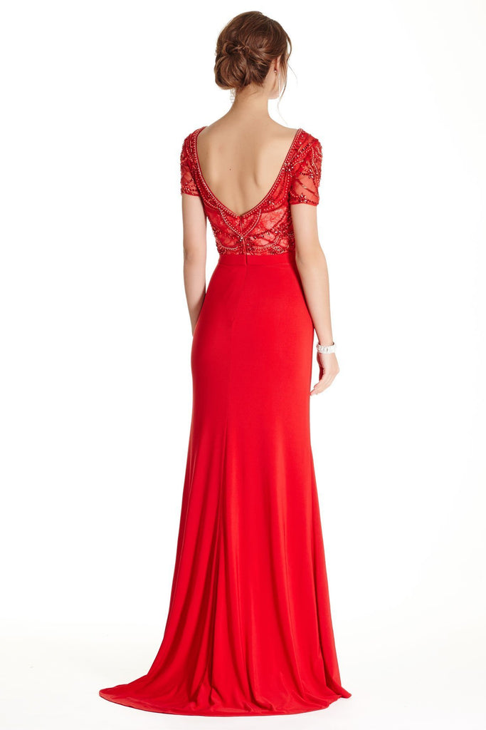 Floor Length Beautiful Prom Dresses APL1774-Prom Dresses-alwaysprom.com
