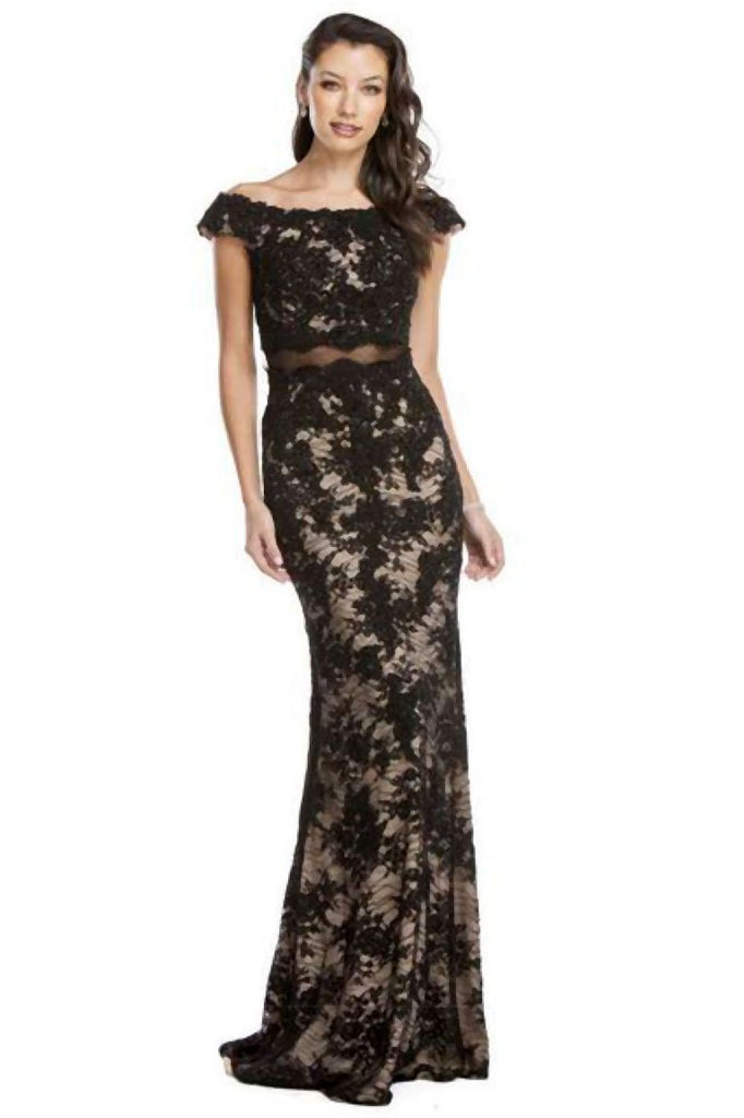 Beautiful Evening Gowns APL1649-Evening Dresses-alwaysprom.com