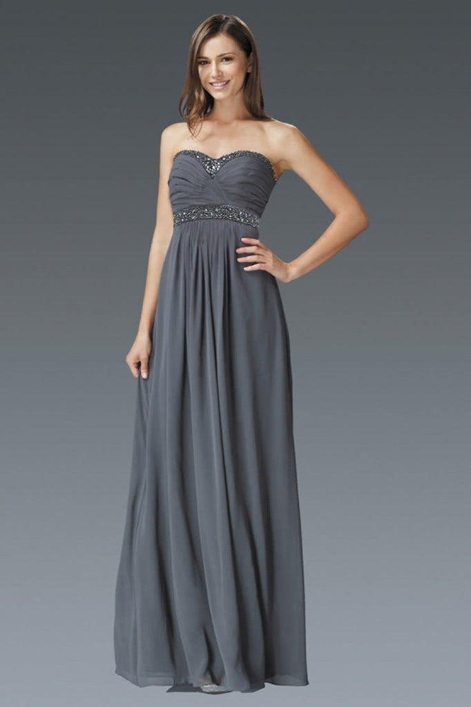 Long Infinity Dress GSGL2165-Sale-alwaysprom.com