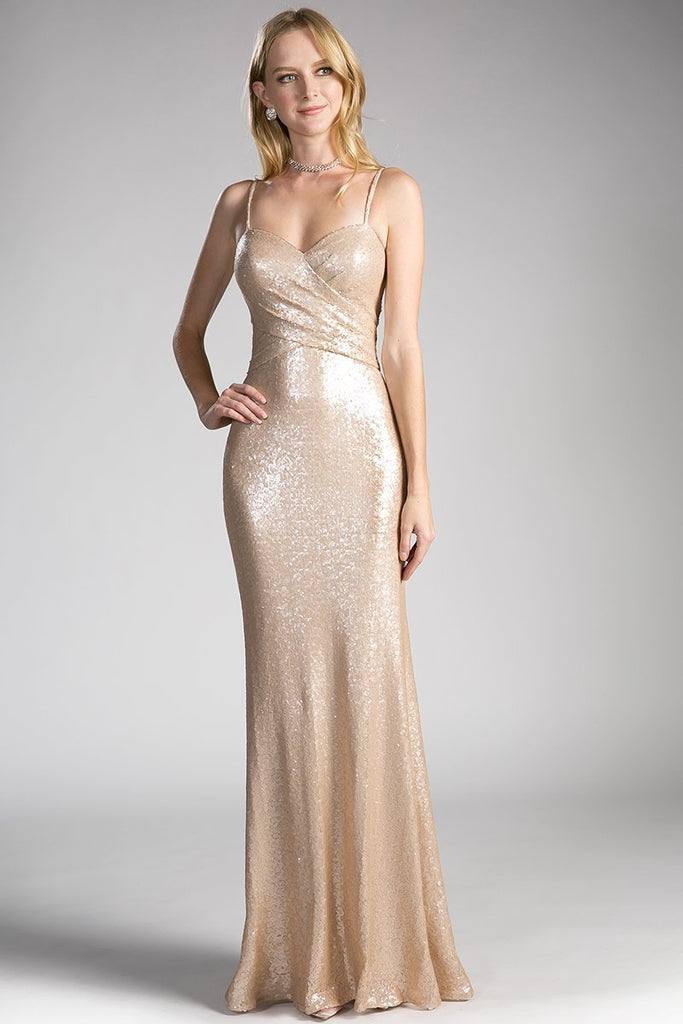Long Unique Evening Gowns CDCH571-Long Dresses-alwaysprom.com