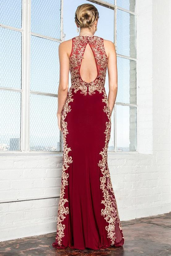 Evening Gowns 2019 GSGL2320-Sale-smcfashion.com