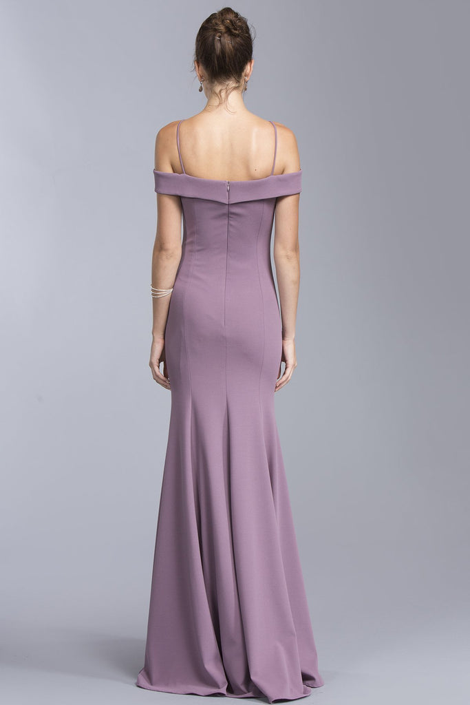 Sweetheart Floor Length Dresses APD160-Long Dresses-alwaysprom.com