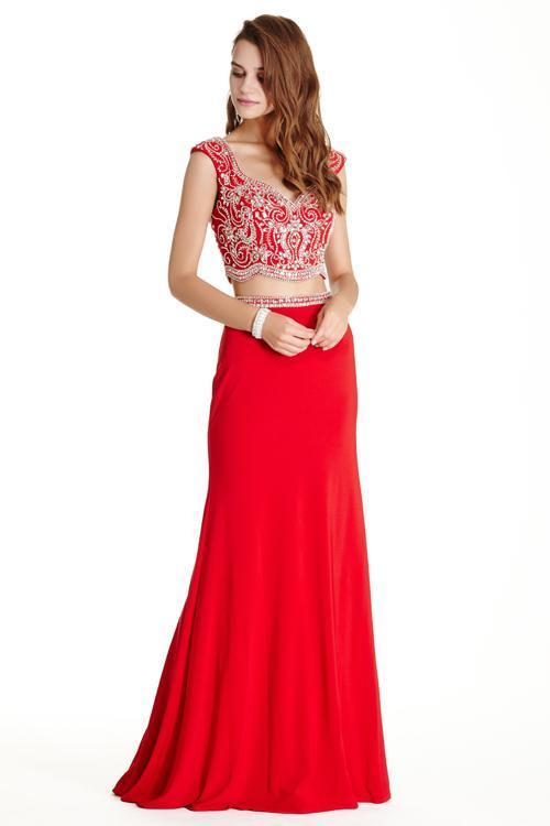 Long Prom Gown APL1771-Prom Dresses-smcfashion.com