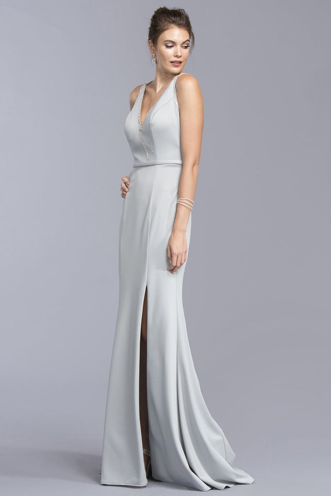 Attractive Long Gown Dresses APL1995-Evening Dresses-alwaysprom.com
