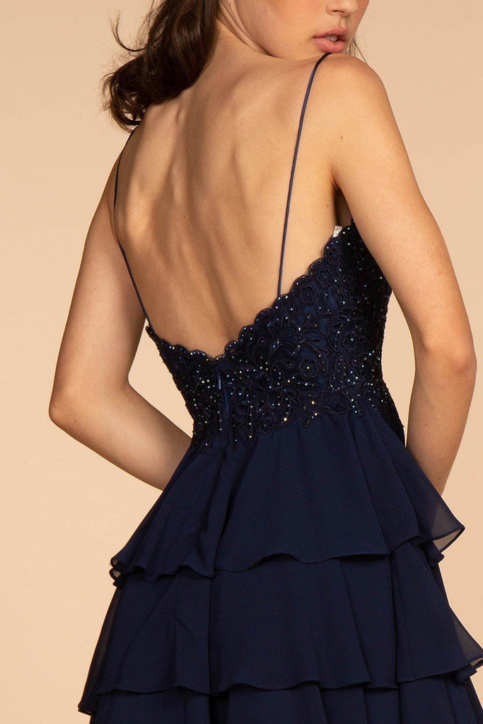 Short Wholesale Best Cocktail Dresses GSGS1616-Cocktail Dresses | Plus size Cocktail Dresses-alwaysprom.com