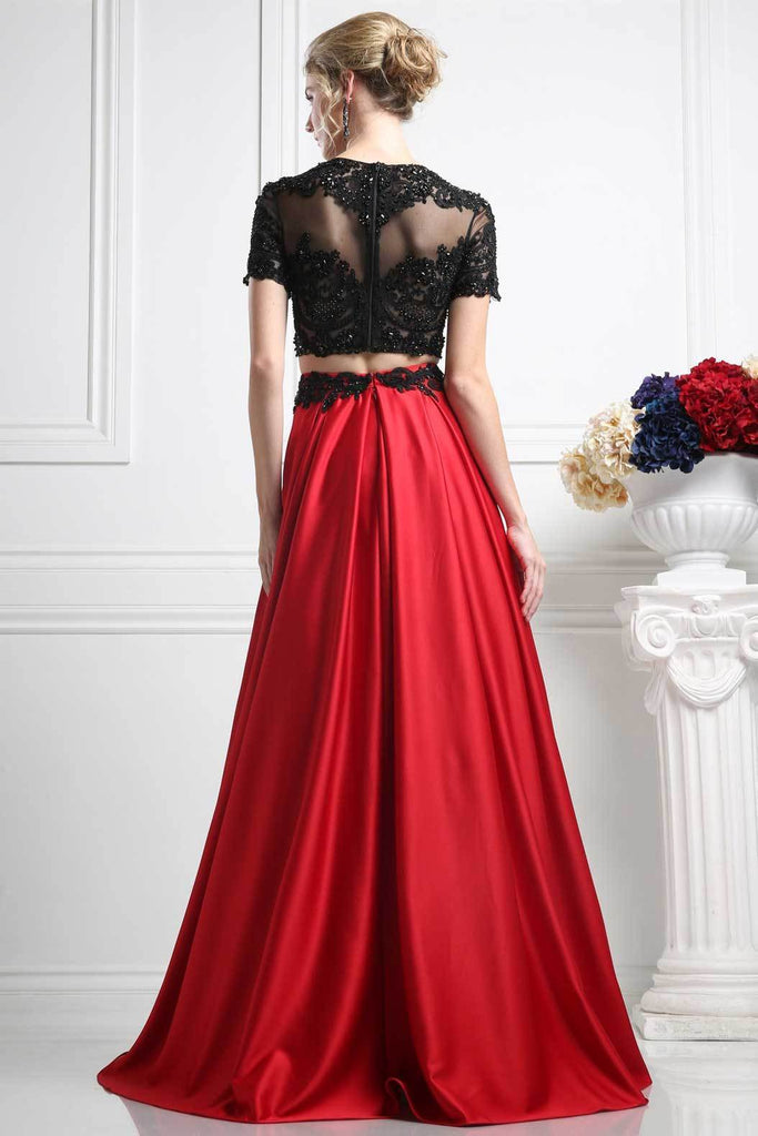 Formal Gown CDCR747-Evening Dresses-alwaysprom.com
