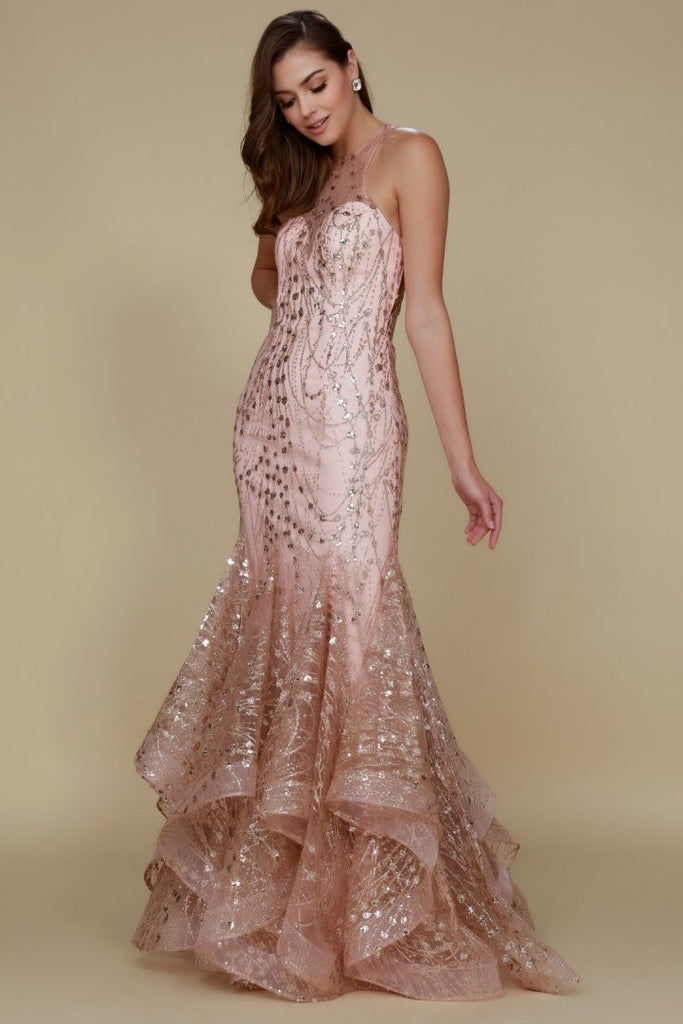 Wholesale Elegant Formal Evening Gowns NXT153-Evening Dresses | Alwaysprom.com-Alwaysprom.com
