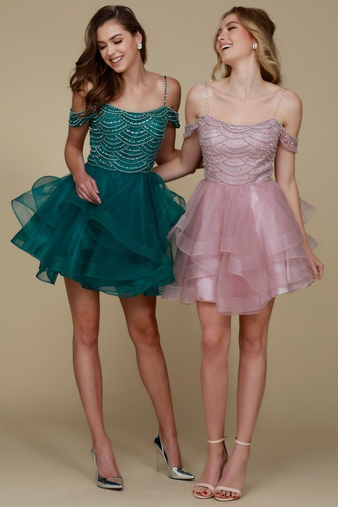 cheap Unique Homecoming Dresseses NXT668-Homecoming Dresses | alwaysprom.com-alwaysprom.com