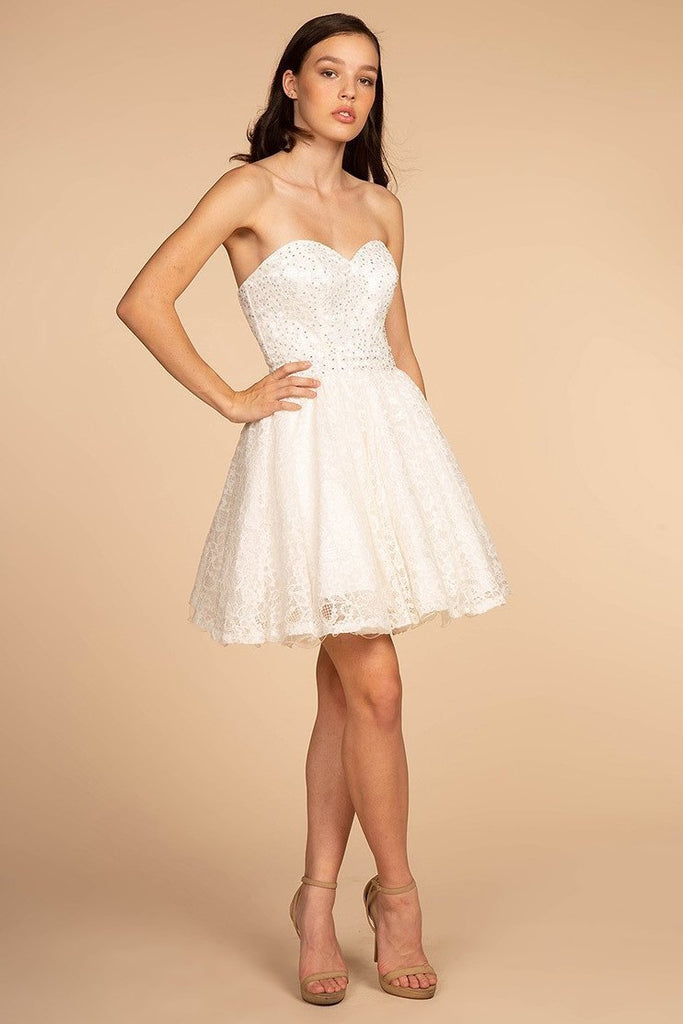 Short cheap Cute Homecoming Dresses GSGS1611-Homecoming Dresses | alwaysprom.com-alwaysprom.com