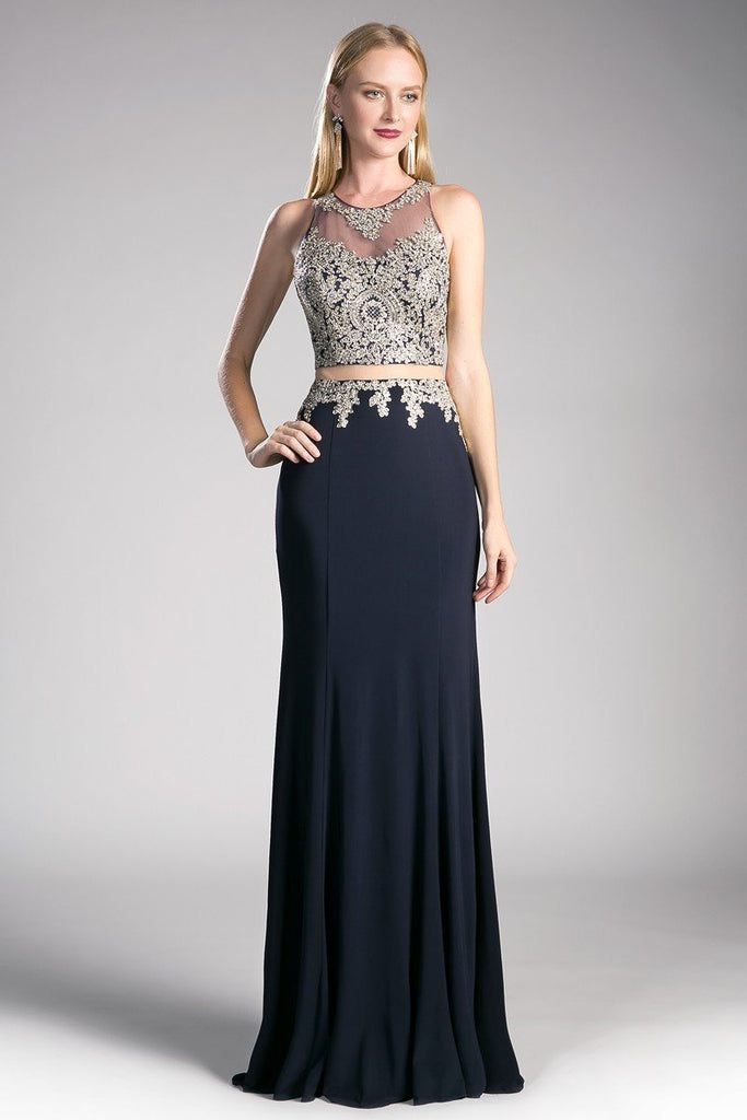 Wholesale Long Beautiful Evening Dresses CD8975-Evening Dresses | Alwaysprom.com-Alwaysprom.com