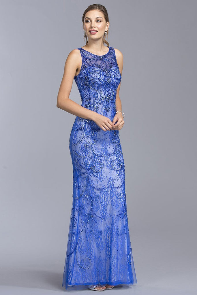 Beautiful Formal Evening Dresses APL1940-Long Dresses-alwaysprom.com