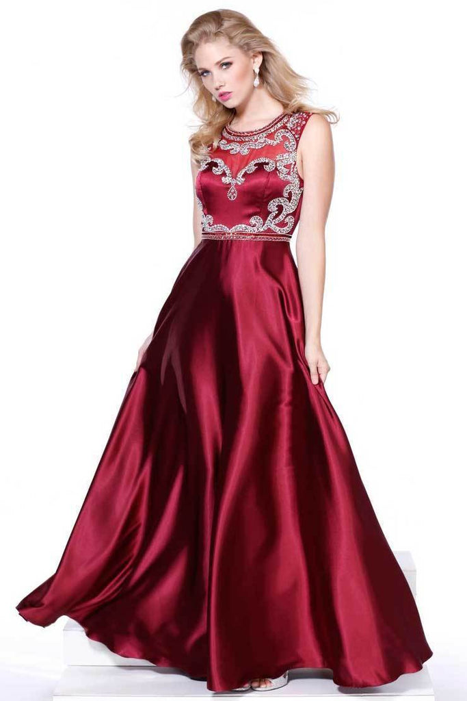 Long Elegant Prom Gowns NX8188-Prom Dresses-alwaysprom.com