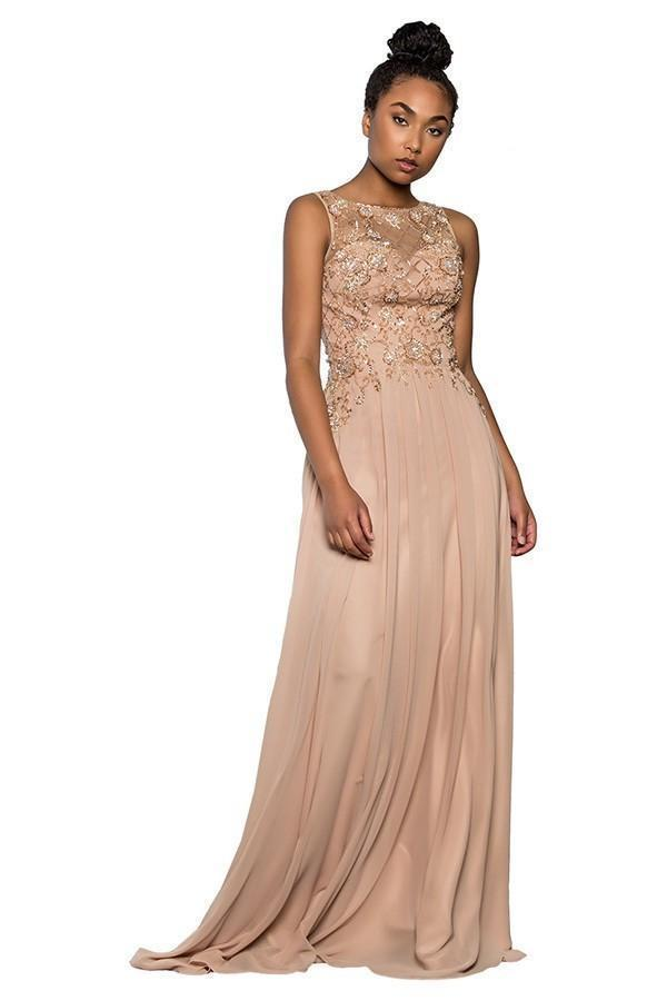 Long Dresses for Formal Evening GSGL1304-Sale-alwaysprom.com