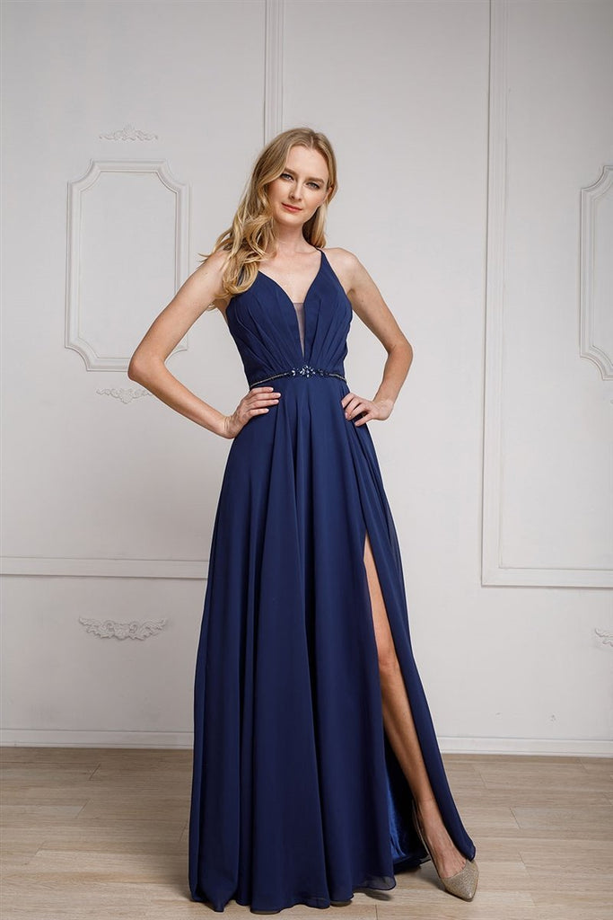 cheap Long Celebrity Long Evening Gowns ACSU026