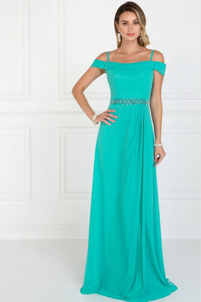 Amazing Long Formal Dresses With Open Back GSGL1522-Evening Dresses-alwaysprom.com