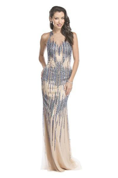 Elegant Beautiful Prom Gowns APL1664-Prom Dresses-smcfashion.com