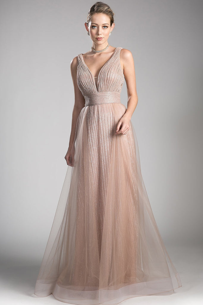 Amazing Long Cute Prom Dresses CDCT0040-Evening Dresses-alwaysprom.com