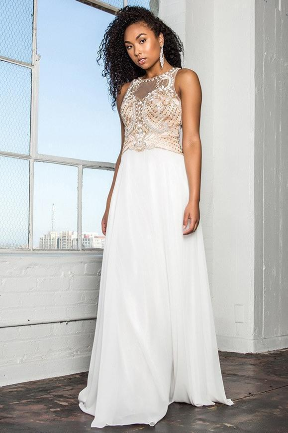 Long Gowns for Formal Evening GSGL2295-Evening Dresses-alwaysprom.com