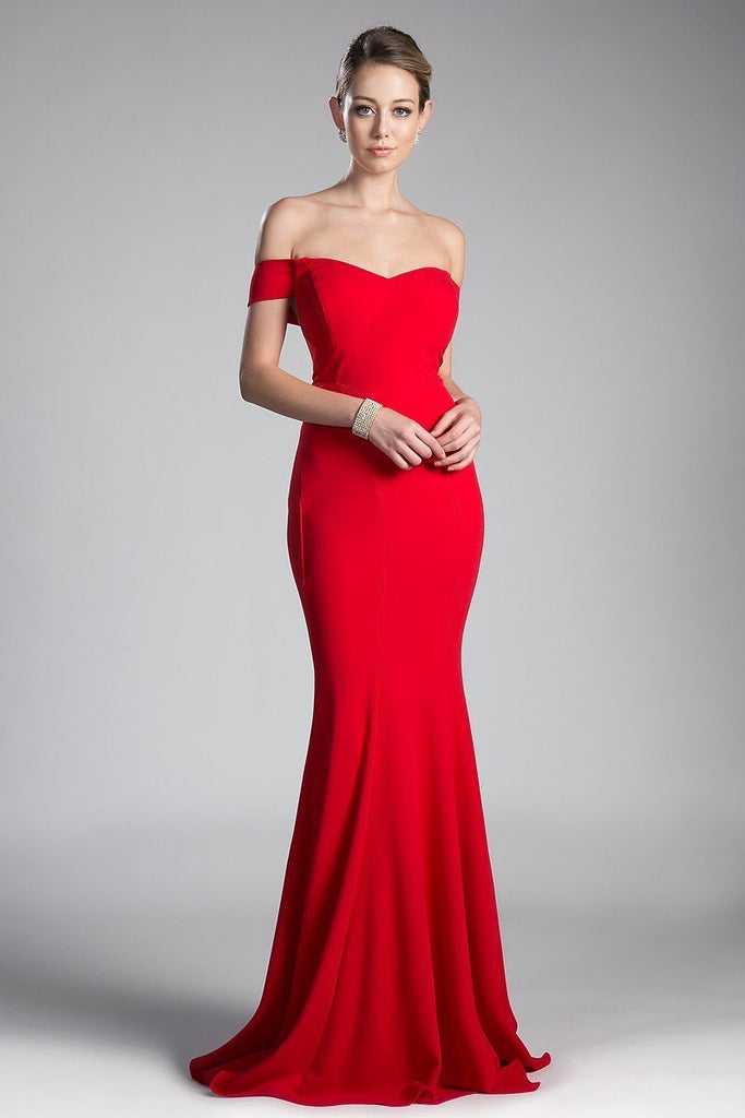 Wholesale Long Modest Evening Gowns CDCD711-Evening Dresses | alwaysprom.com-alwaysprom.com