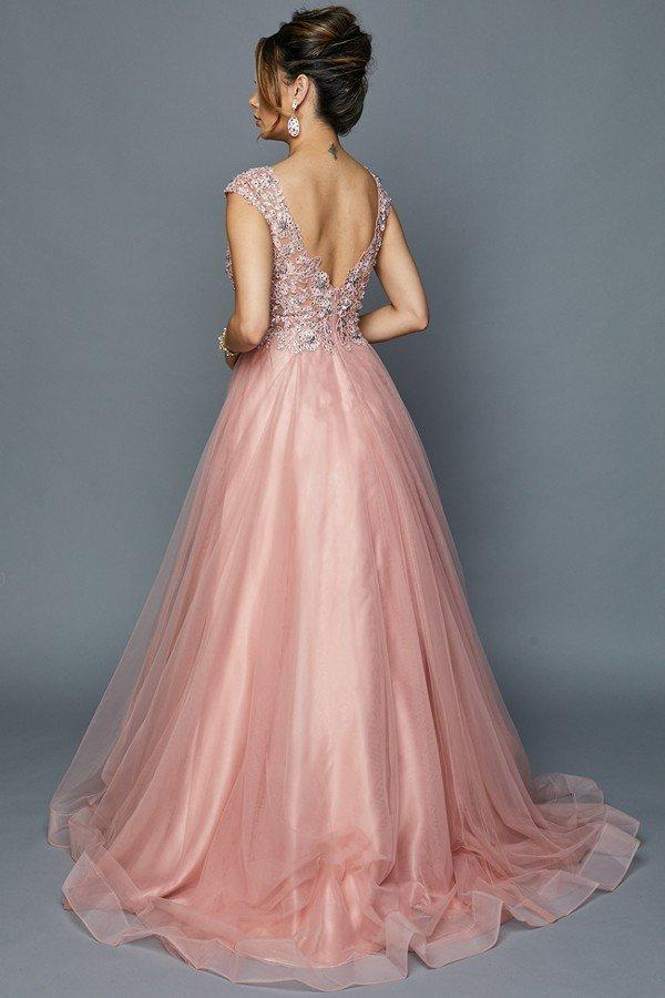 cheap Long Celebrity Prom Gowns JT684-Prom Dresses | alwaysprom.com-alwaysprom.com