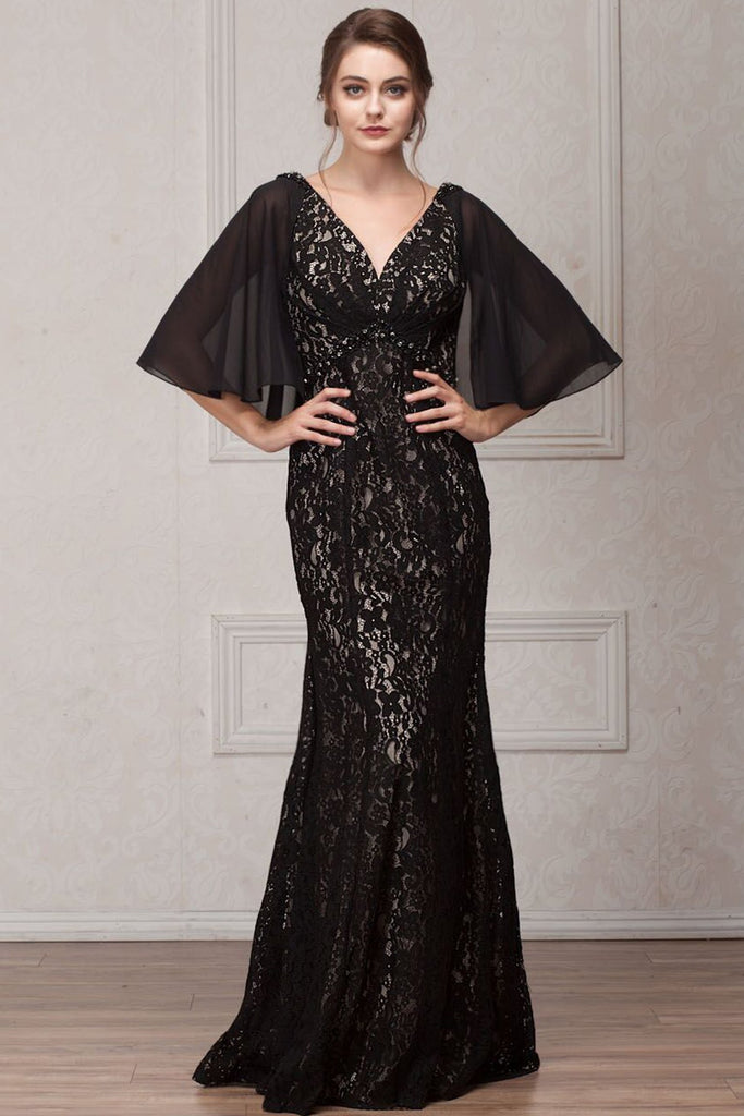 Elegant Long Evening Dresses 2019 AC769-Long Dresses-alwaysprom.com