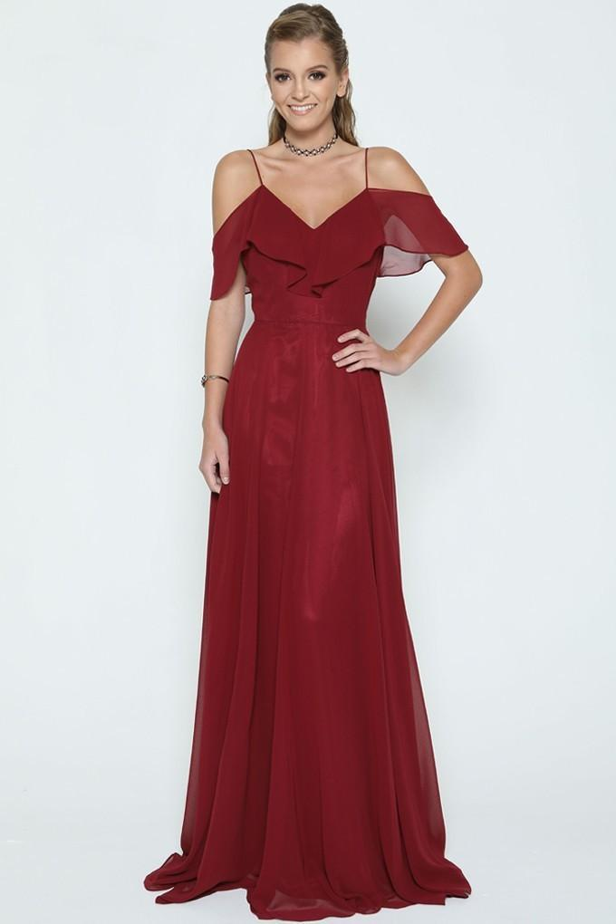 Long Celebrity Evening Gowns JT671-Long Dresses-alwaysprom.com