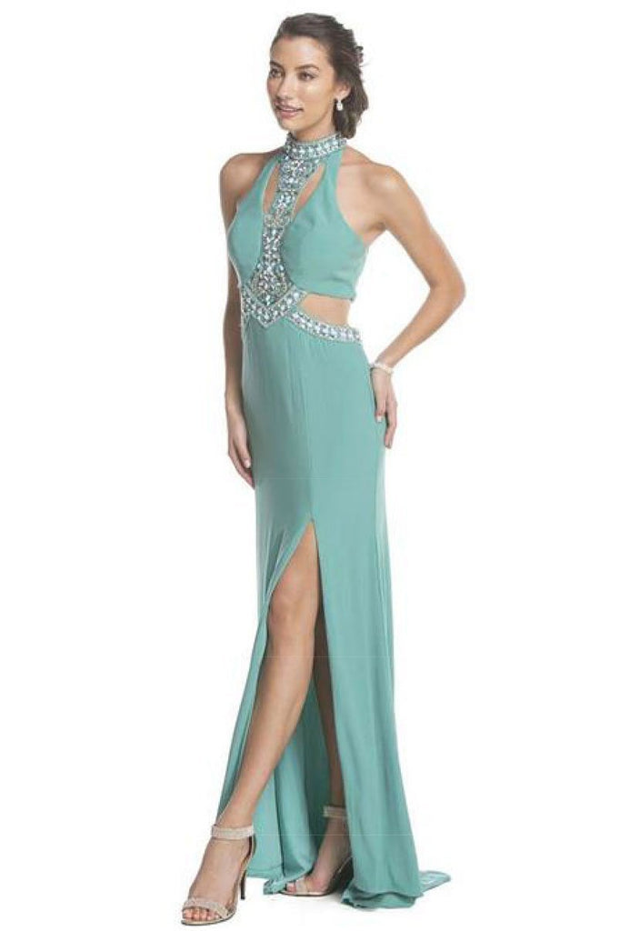 Long Elegant Evening Dresses APL1545-Evening Dresses-alwaysprom.com