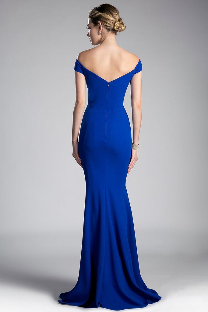 Beautiful Long Gowns for Formal Evening CD711-Long Dresses-alwaysprom.com