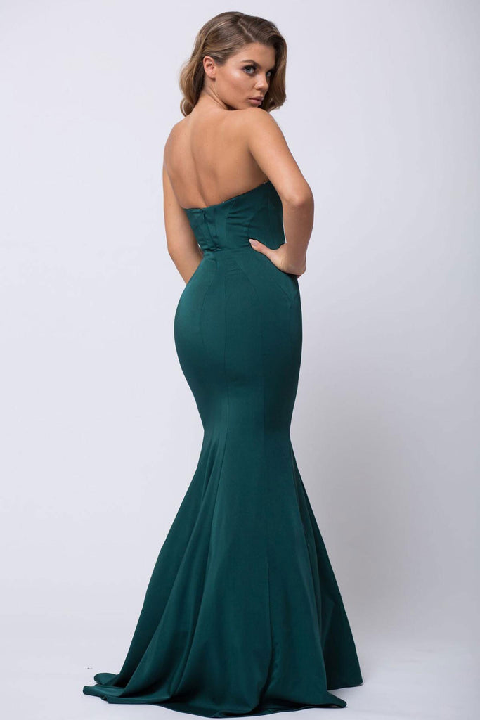 Sweetheart Beautiful Prom Gowns AC367-Prom Dresses-alwaysprom.com
