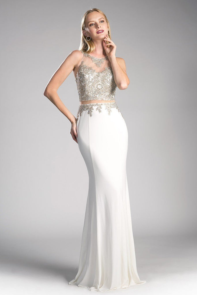 cheap Long Beautiful Evening Dresses CD8975-Evening Dresses | alwaysprom.com-alwaysprom.com