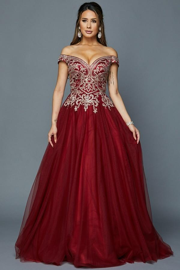 Wholesale Long Beautiful Evening Dresses JT685-Evening Dresses | alwaysprom.com-alwaysprom.com