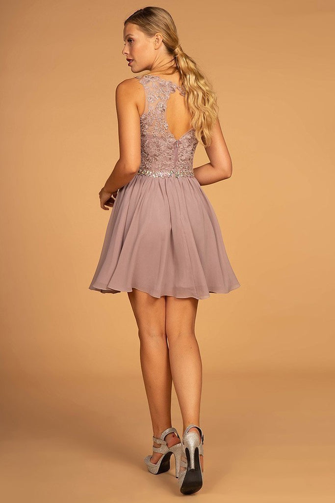 cheap Short Sexy Cocktail Dresses GSGS1623-Short Dresses | alwaysprom.com-alwaysprom.com